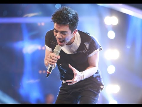 Vietnam Idol 2015 Tập 6 - Con cò - Thế Phương
