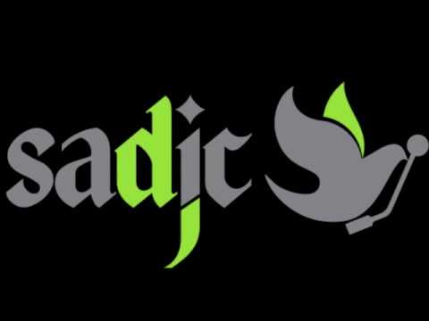 Throne Room 3 - (Naomba Worship Mix) - DJ SADIC