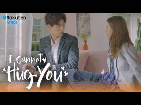 I Cannot Hug You - EP24 | Take Care Of You [Eng Sub]