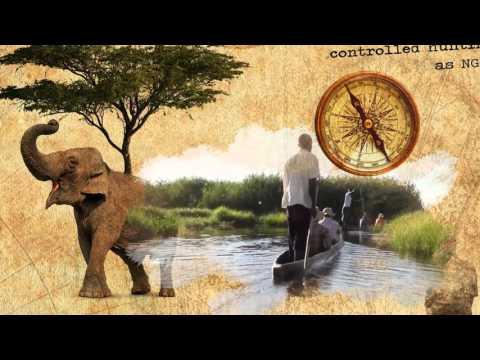 Okavango Kopano Mokoro Community Trust