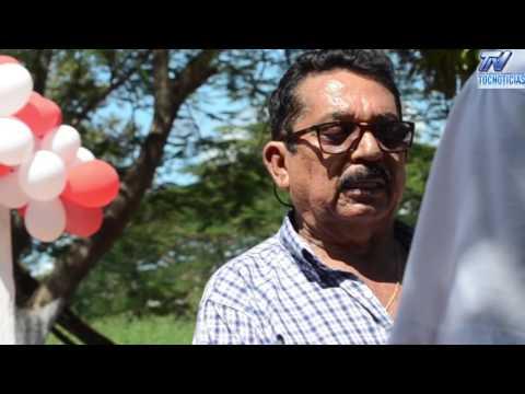 Entrevista com o Pré-candidato a prefeito de Angico Raimundo Maior