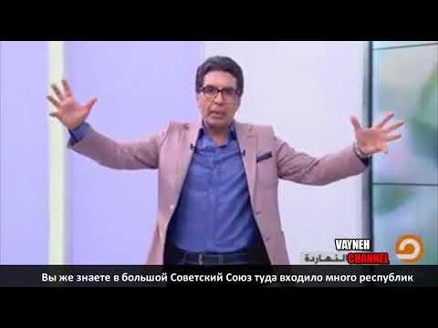 Египетский телеведущий восхищён поступком Президента ЧРИ: Зелимхана Яндарбиева