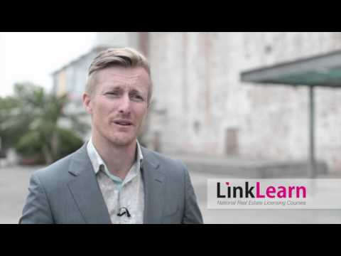 LinkLearn Real Estate License Course – Simon Caulfield Place Estate Agents