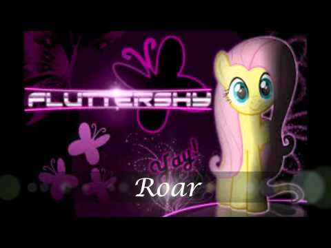 My Little Pony Character Theme Songs