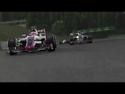 Nowości w trybie kariery, nowy tor i nowy team, czyli F1 2016, ósma już gra o F1 autorstwa studia Codemasters