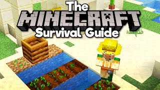 New Villages & Switching Professions! • The Minecraft Survival Guide (Tutorial Lets Play) [Part 127]