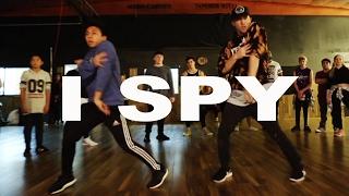 "Video ""I SPY"" - KYLE Dance Video | @MattSteffanina Choreography MP3, 3GP, MP4, WEBM, AVI, FLV September 2017"