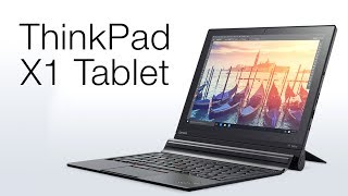 ThinkPad X1 Tablet - PARODY