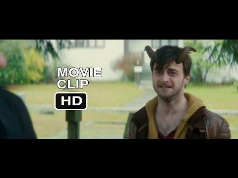 Horns Clip 2