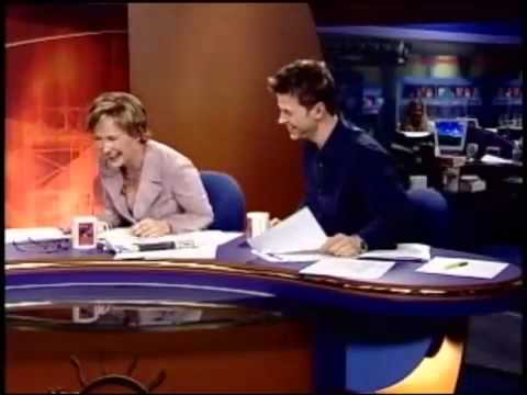 Anchor Laughs Till She Cries (blooper/fail on the news).mp4