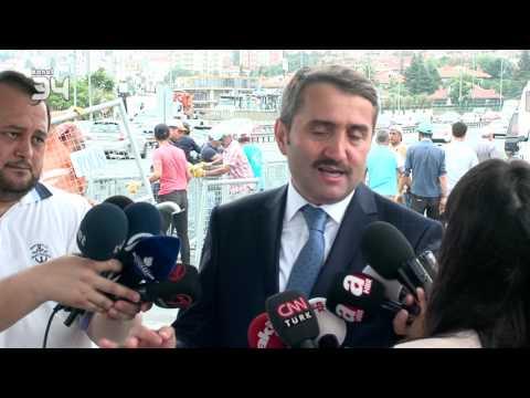 AK Parti İstanbul İl Başkanı Dr. Selim Temurci
