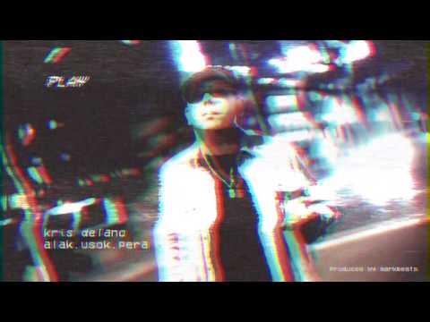 Video Kris Delano - Alak Usok Pera (Prod. by Mark Beats) download in MP3, 3GP, MP4, WEBM, AVI, FLV January 2017