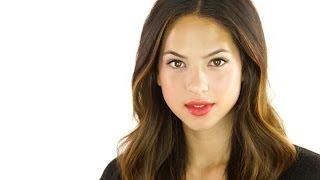 Easy Summer Makeup Look By Celebrity Makeup Artist Monika Blunder