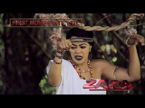Zara (The Movie) - 2019 Movie|New Movie|Latest Nigerian Nollywood Movie HD1080p