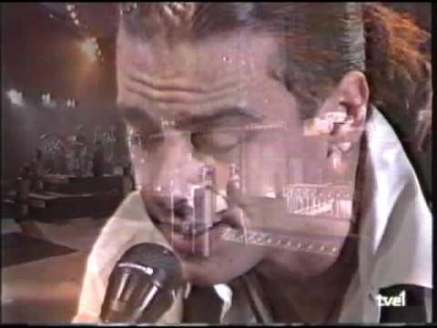 , title : 'Eros Ramazzotti - Il Gioco Della Veritá + Mi Vida Es Un Absurdo Palau Sant Jordi 1991'