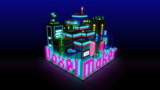 Video de Youtube de VoxelMaker