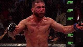 Top Finishes from UFC Boston Fighters by UFC