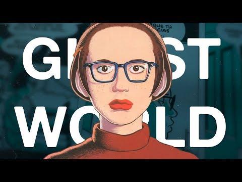 Ghost World: a través del autodesprecio