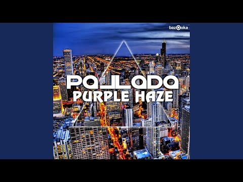 Purple Haze (Original Mix)