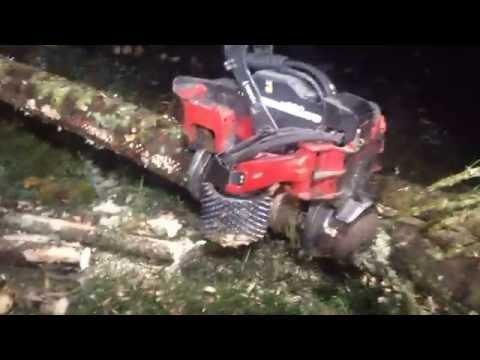 Waratah H290 (видео)