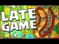 EPIC LATE GAME  ::  Bloons TD Battles ::   THIS WAS MADNESS!! PART 1