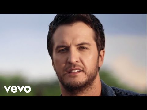 Luke Bryan – Crash My Party