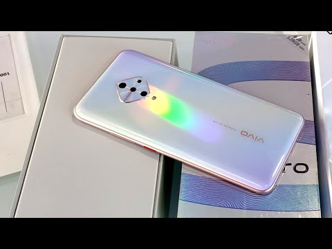 Vivo S1 Pro Unboxing, First Look & Review !! Vivo S1 Pro Features , Camera Review & Many More 🔥🔥
