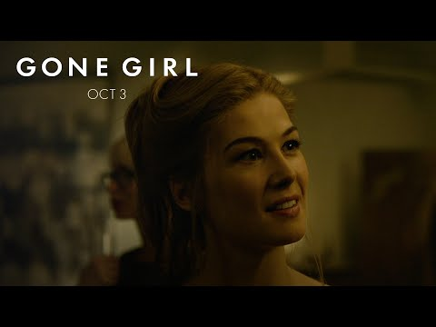 Gone Girl (TV Spot 1 'Hello, Amy')