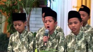 Video Pondok Tahfidh Yanbu'ul Qur`an Anak-anak MP3, 3GP, MP4, WEBM, AVI, FLV Juni 2019