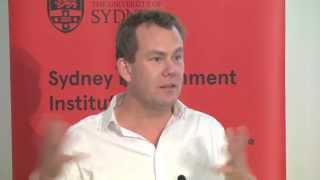 Hudson Worsley, The City of Sydney and adaptation