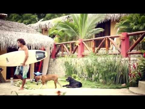 Video of El Campito Art Lodge