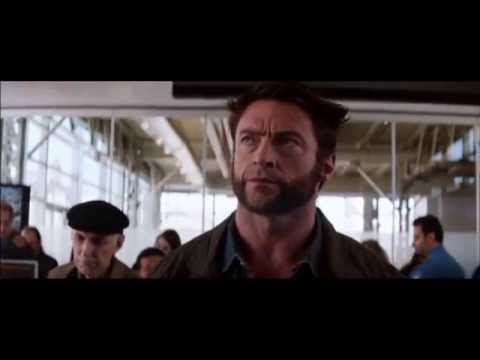 The Wolverine: Gifts (видео)