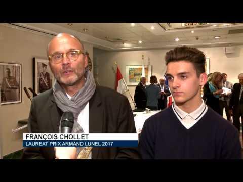 Monaco Info - Le JT : mardi 23 mai 2017