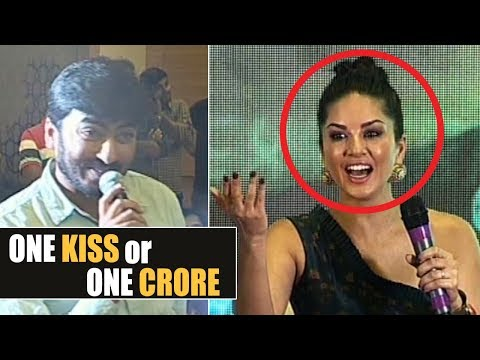 Sunny Leone Superb Answers To Media Questions Sunny Leone Interacting With Media TFPC
