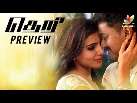 Theri-Preview-Vijay-Samantha-Amy-Jackson-GV-Prakash
