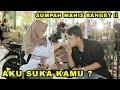 Download Lagu SUMPAH JOMBLO BISA GILA !! AKU SUKA KAMU MANIS - PRANK INDONESIA Mp3 Free