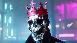 WATCH DOGS LEGION Gameplay Trailer (2020) PS4 / Xbox One / PC by Game News