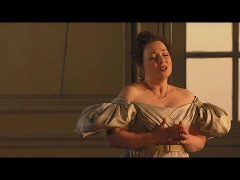 <em>Le nozze di Figaro</em> Musical Highlight: 'Dove sono i bei momenti'
