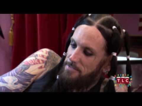 ", title : 'Brian ""Head"" Welch get tattoo in LA Ink [HQ]'"