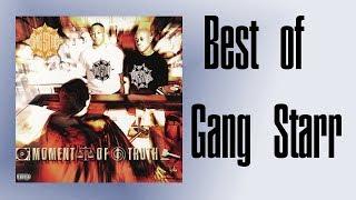 Best of Gang Starr Songs