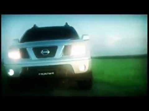 Nissan Frontier 2013 - Comercial - BlogAuto