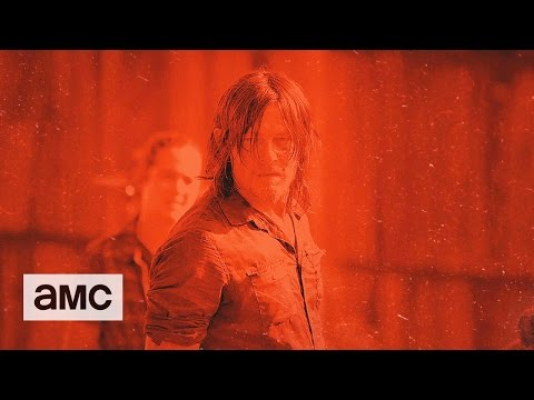 The Walking Dead Season 7B (Teaser 'Fight for Freedom')