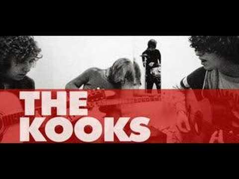 Tekst piosenki The Kooks - In my opinion po polsku