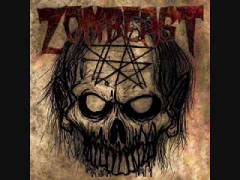 Zombeast- Black Death