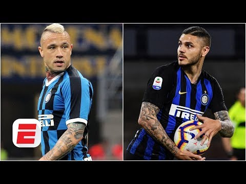 Marotta's comments about Mauro Icardi & Radja Nainggolan 'utterly bizarre' - Gab Marcotti | Serie A