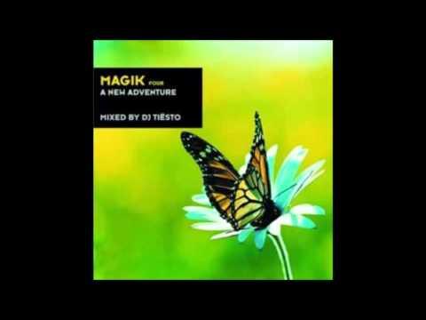 Tiesto - Magik Four - Far from Earth / Arrakis - Aira Force [Main Mix]