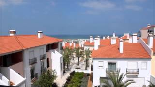 Praia del Rei Portugal  City new picture : Sea View 2 Bedroom Apartment at Praia Del Rey Resort (Silver Coast Holidays)