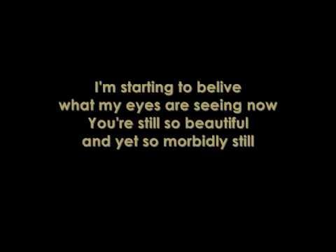 Alesana - Curse of the Virgin Canvas Lyrics