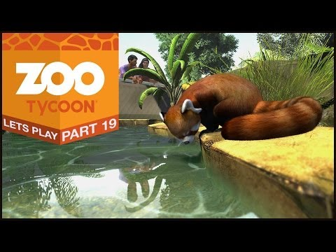 comment soigner animaux zoo tycoon xbox one