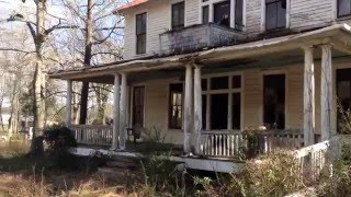 Calera (AL) United States  city photos : Abandoned Attractions | Shelby Springs Hotel, Calera, AL